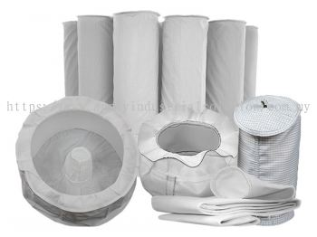 Filter Bag / Sleeves / Vacuum Filter