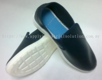 ESD Shoes Plain