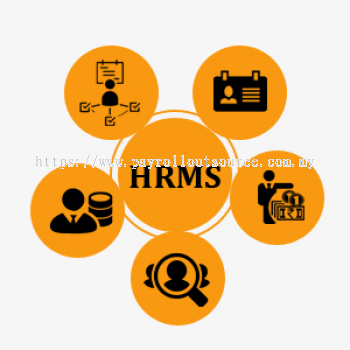 HRM Payroll Software on-premise system