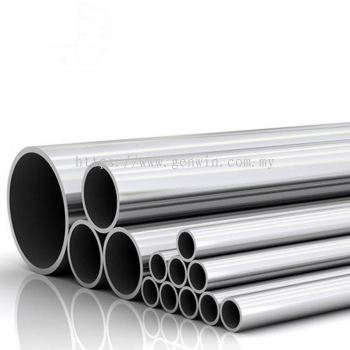 Seamless Precision Stainless Steel Tube