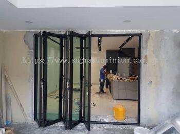glass door selangor