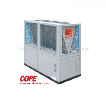COPE AIR-COOLED CHILLER SYSTEM