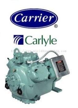 06EA165 CARRIER CARLYLE SEMI HERMERTIC COMPRESSOR MOTOR