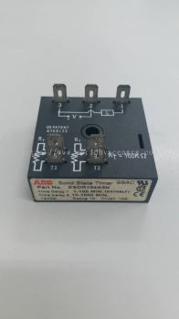ABB SOLID STATE TIMER