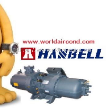 RC2-1280 HANBELL SCREW COMPRESSOR MOTOR