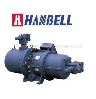 RC2-830 HANBELL SCREW COMPRESSOR MOTOR