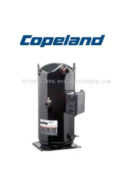 ZP530 COPELAND ZP SCROLL COMPRESSOR MOTOR