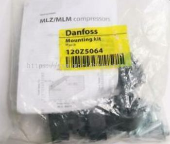 DANFOSS COMPRESSOR MOUNTING SET