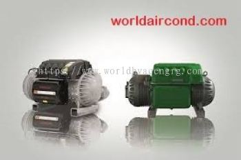 TURBOCOR OIL FREE CENTRIFUGAL COMPRESSOR