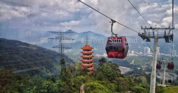 Singapore to Genting Highland
