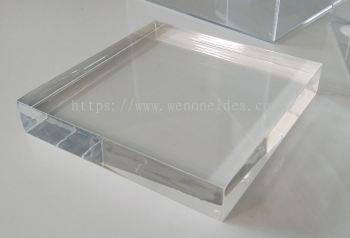 Acrylic Display Platform