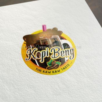 Logo Design - Restaurant