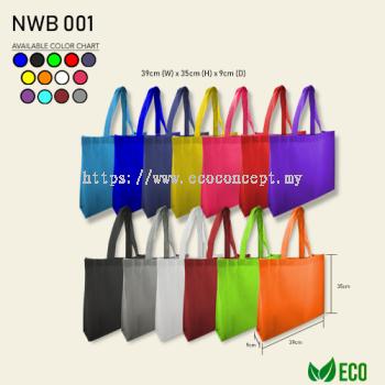 Non Woven Bag 001