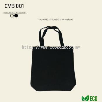 CVB 001 Black