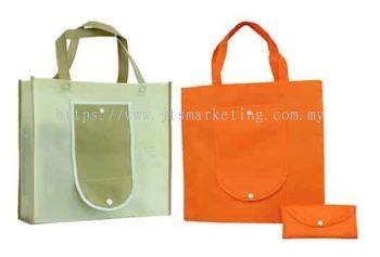 Fold-able Non Woven Tote Bag