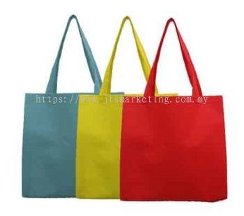 Basic A4 Non Woven Tote Bag