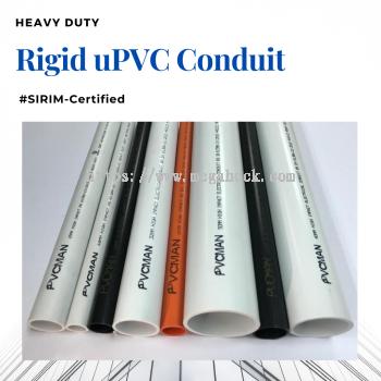 PVCMAN Heavy Duty