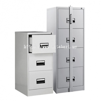 2 / 3 / 4 Drawer Filing Cabinet
