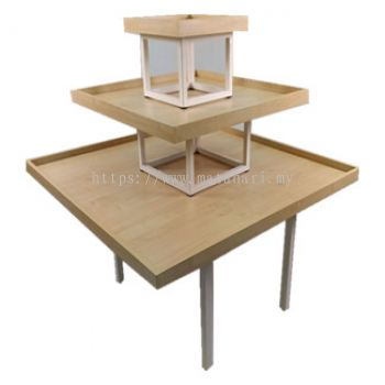 Oppa Fountain Table