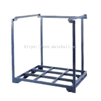 Pallet Cages (Nestainer Rack)