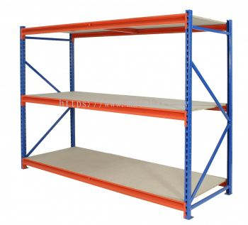 Medium Duty Racking System