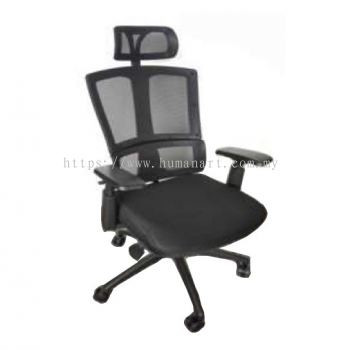 MITECH 160 HIGH BACK MESH CHAIR