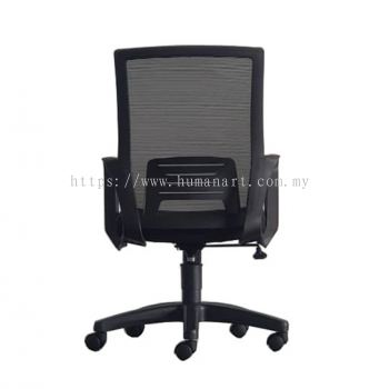 EDEX LOW BACK MESH CHAIR BACK