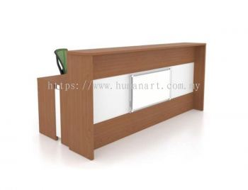 PISTIA RECEPTION COUNTER TABLE