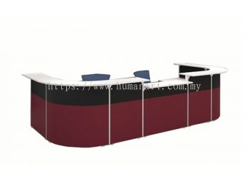 PHALARIS RECEPTION COUNTER TABLE