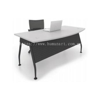 MADISON EXECUTIVE OFFICE TABLE/DESK D-SHAPE - Kajang | Semenyih | Nilai