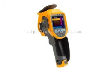 Fluke Ti300+ Thermal Camera