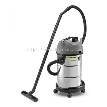 KARCHER WET AND DRY VACUUM CLEANER NT 38/1 Me Classic
