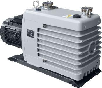 Agilent / PVR PHV 50K - 75K Dual Stage Oil Lubricated Rotary Vane Vacuum Pumps