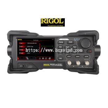 Rigol DG2000 Series Function / Arbitrary Waveform Generator