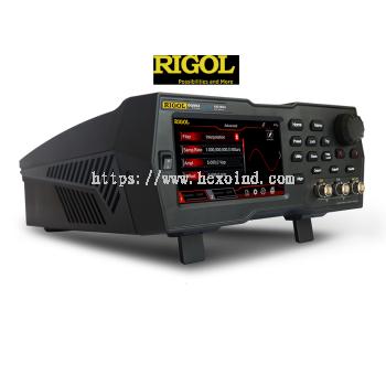 RIGOL DG900 Series Function / Arbitrary Waveform Generator