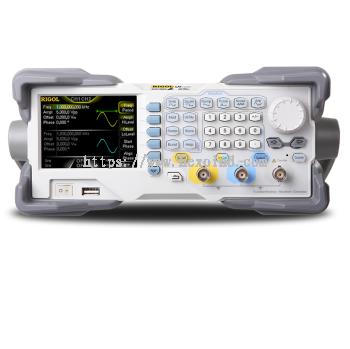 Rigol DG1000Z Series Function / Arbitrary Waveform Generator