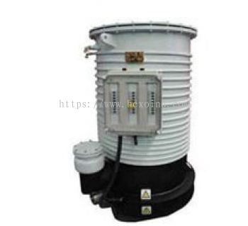 EVP - KN Series Oil Diffusion Pump