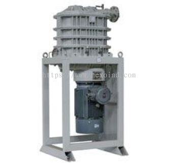 EVP - Claw Vacuum Pump