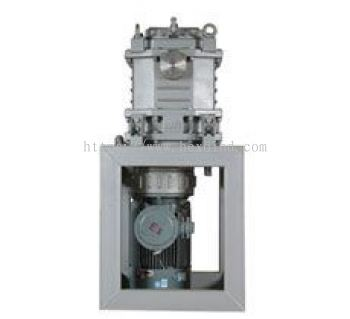 EVP - Vertical Screw Vacuum Pump