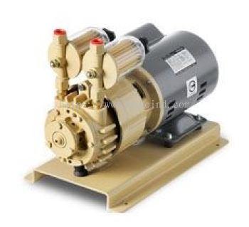 EVP - Oil Less Rotary Vane Type Vacuum Pump�C RV Series