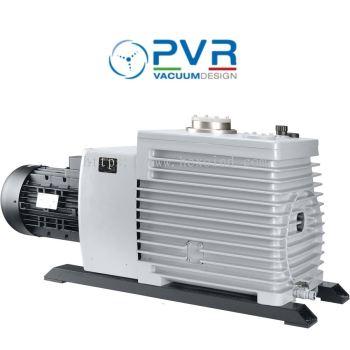 PVR : PHV 120K - 180K - 270K Dual Stage Oil Lubricated Rotary Vane Vacuum Pump