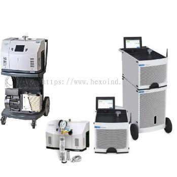 Rental - Helium Leak Detector