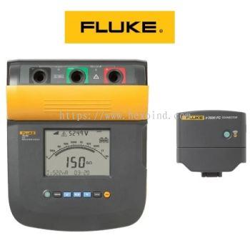 Rental - Fluke 1555 FC 10 kV Insulation Tester