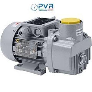 PVR EM 4 - 8 Compact single stage rotary vane vacuum pumps