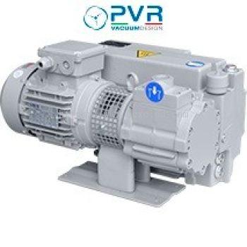 PVR PVL 15 - 35 Single stage rotary vane vacuum pumps