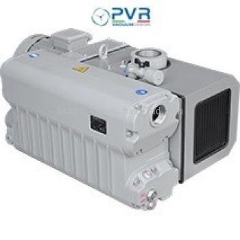 PVR EU 107H - 300H - 650H High vacuum oil lubricated vane vacuum pumps