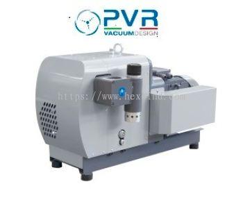 PVR DRY C �C Dry claw vacuum pumps