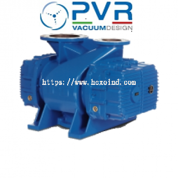 PVR GMa 25 Sm - 150 Sm Serie �C Roots with Pre-Inlet for automotive field