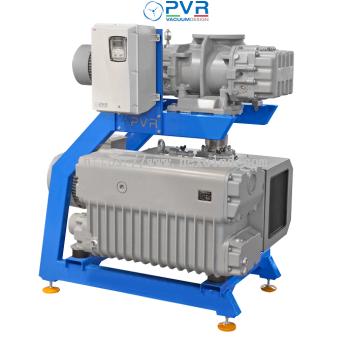 PVR GVK - Kompact Vacuum Systems
