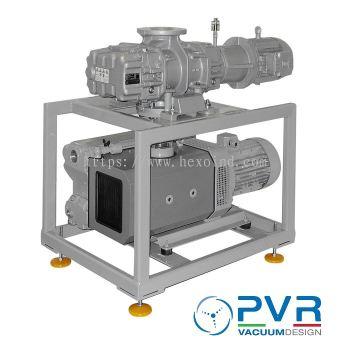 PVR GV Series - Vacuum Systems